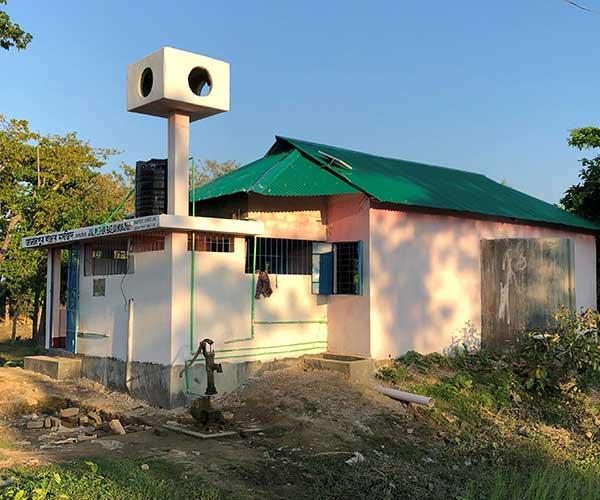 Jalalpur Masjid